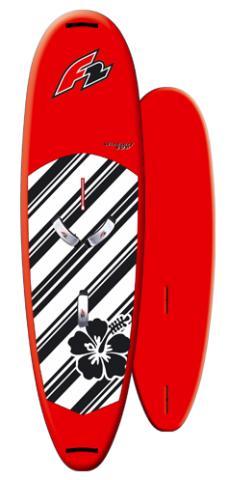 SurfAdviser com - Boards - F2 - Windsurf SUP HD