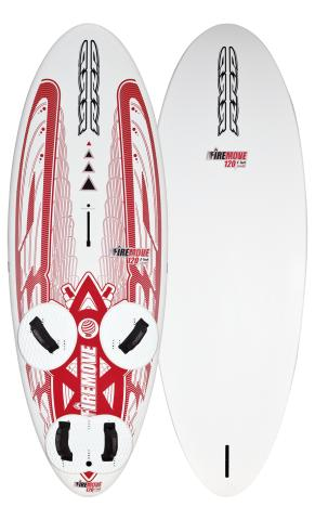 SurfAdviser com - Boards - RRD - Firemove E-Tech